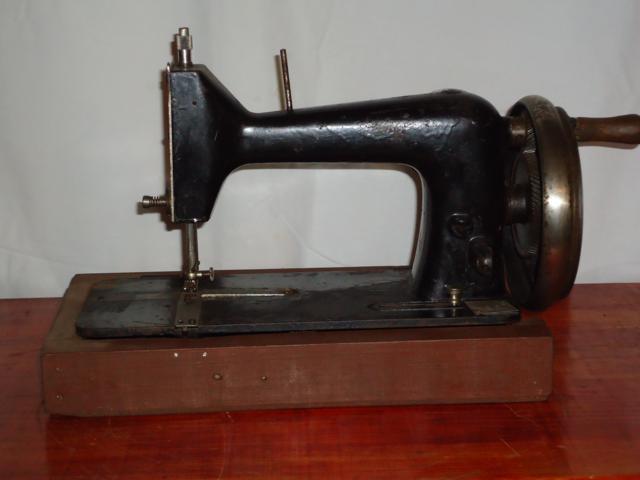 Museu Angelo Spricigo - Acervo de Máquinas de Costura